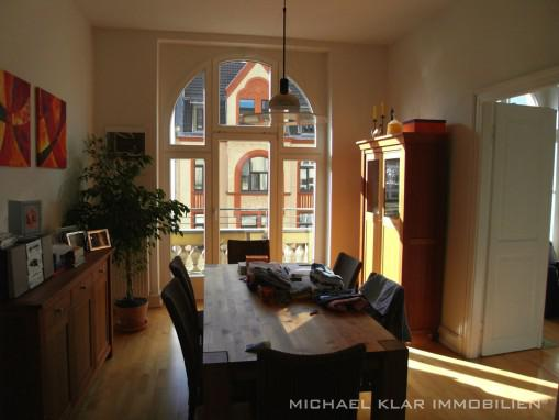 3 zimmer wohnung altbau balkon k ln neustadt s d 2373 immobilienmakler k ln michael klar. Black Bedroom Furniture Sets. Home Design Ideas